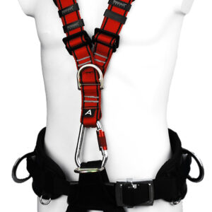 Safety Harness Utility Sector